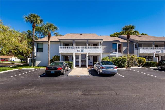 1960 Lakewood Club Drive S 2-A, St Petersburg, FL 33712 (MLS #T3161391) :: Mark and Joni Coulter | Better Homes and Gardens