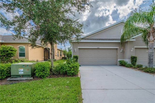 2352 Oakley Green Drive #2352, Sun City Center, FL 33573 (MLS #T3161504) :: Team 54