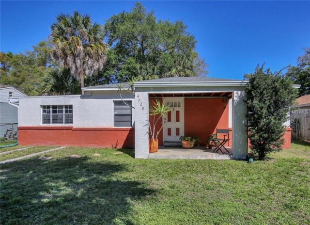 4729 W Bay Vista Avenue, Tampa, FL 33611 (MLS #T3161539) :: Cartwright Realty