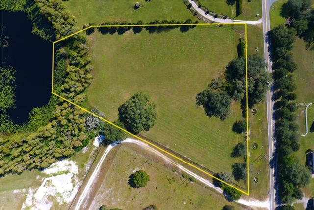 17413 Boy Scout Road, Odessa, FL 33556 (MLS #T3161575) :: The Duncan Duo Team