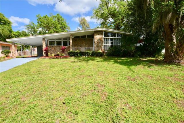 6603 Orangewood Terrace, Tampa, FL 33610 (MLS #T3161587) :: The Nathan Bangs Group