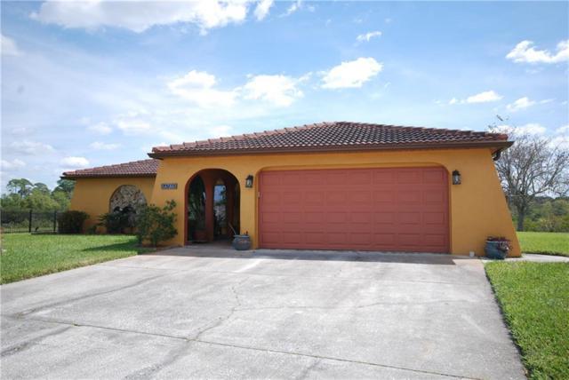 4764 Polaris Court, New Port Richey, FL 34652 (MLS #T3161590) :: The Duncan Duo Team