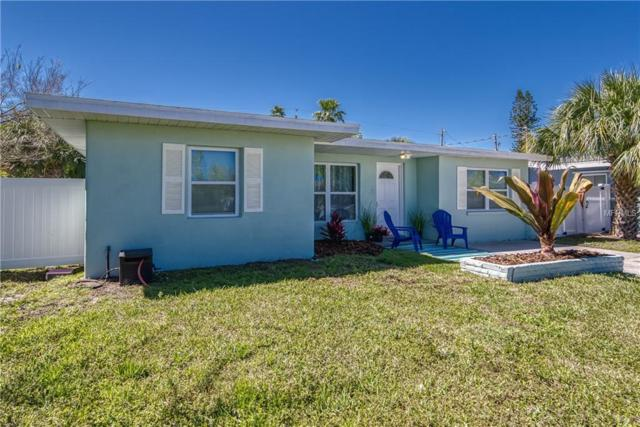 15812 3RD Street E, Redington Beach, FL 33708 (MLS #T3161616) :: Burwell Real Estate