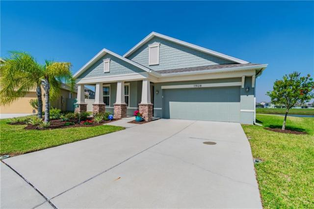 11928 Greenchop Place, Riverview, FL 33579 (MLS #T3161833) :: Team Bohannon Keller Williams, Tampa Properties