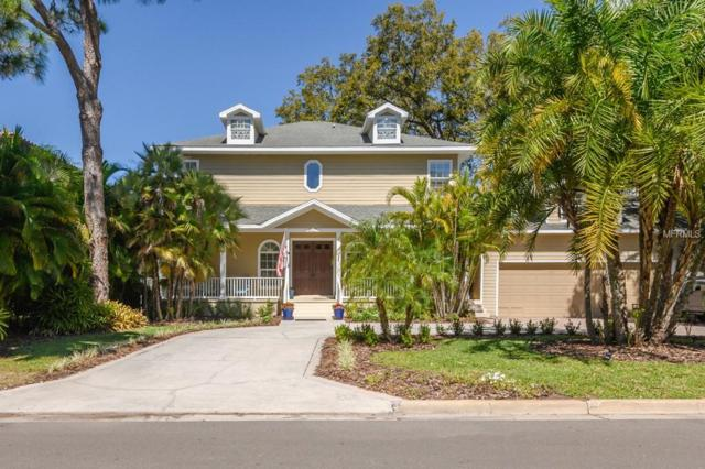 4617 W Leona Street, Tampa, FL 33629 (MLS #T3161846) :: Team Suzy Kolaz