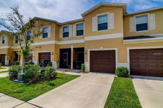 1710 Ivory Goose Place, Ruskin, FL 33570 (MLS #T3161850) :: Lovitch Realty Group, LLC