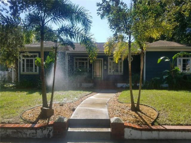 703 E Ellicott Street, Tampa, FL 33603 (MLS #T3161897) :: The Nathan Bangs Group