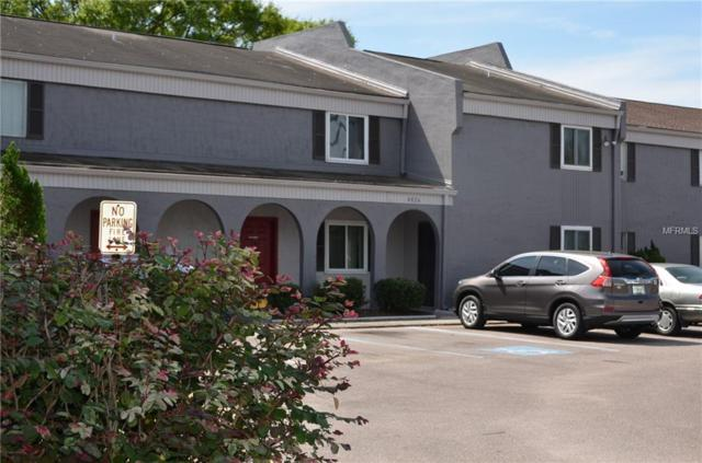 4024 Cortez Drive A, Tampa, FL 33614 (MLS #T3161906) :: The Duncan Duo Team