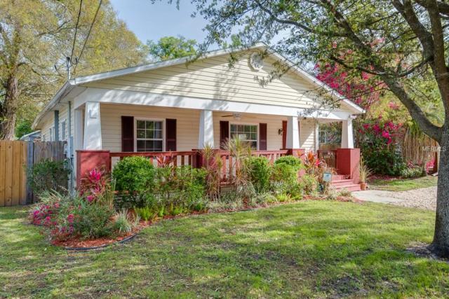 115 W Cayuga Street, Tampa, FL 33603 (MLS #T3161922) :: Jeff Borham & Associates at Keller Williams Realty