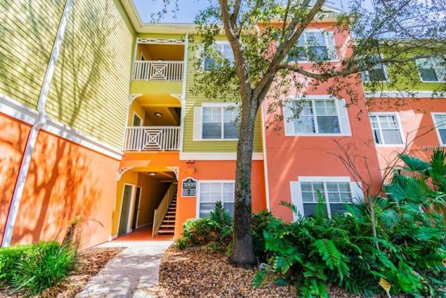 4207 S Dale Mabry Highway #10103, Tampa, FL 33611 (MLS #T3161977) :: Mark and Joni Coulter | Better Homes and Gardens