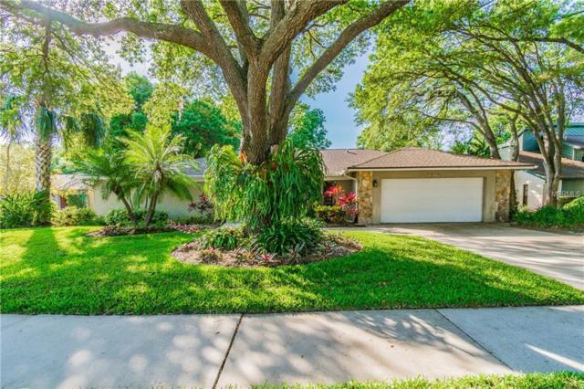 13004 Whisper Bay Place, Tampa, FL 33618 (MLS #T3162056) :: Delgado Home Team at Keller Williams