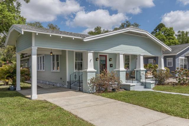 419 W Osborne Avenue, Tampa, FL 33603 (MLS #T3162067) :: Jeff Borham & Associates at Keller Williams Realty