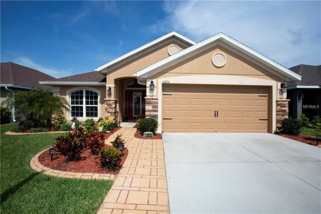 10836 Kirkwall Port Drive, Wimauma, FL 33598 (MLS #T3162076) :: The Light Team