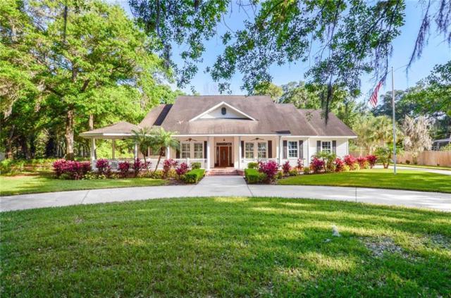 1431 Cowart Road, Plant City, FL 33567 (MLS #T3162078) :: Jeff Borham & Associates at Keller Williams Realty