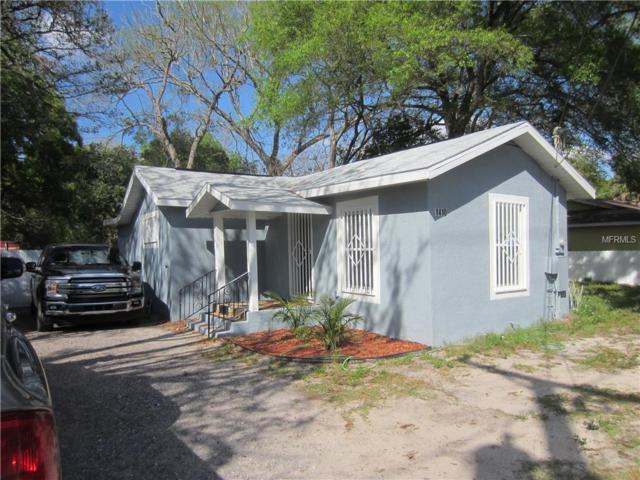 1410 E Waters Avenue, Tampa, FL 33604 (MLS #T3162141) :: The Duncan Duo Team