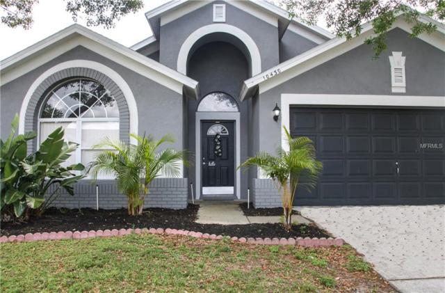 10430 Crestfield Drive, Riverview, FL 33569 (MLS #T3162154) :: Jeff Borham & Associates at Keller Williams Realty