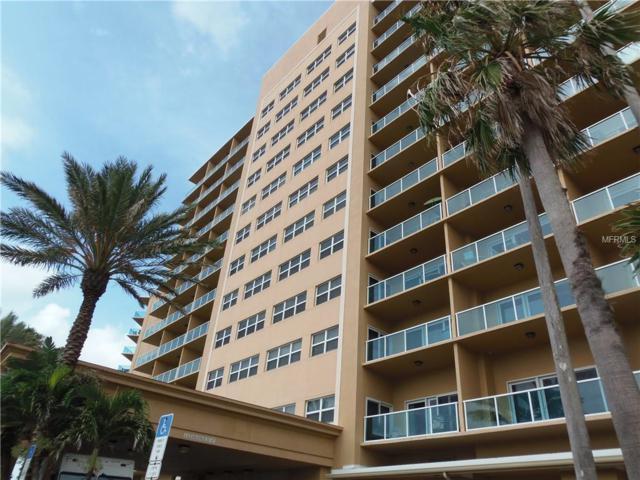 880 Mandalay Avenue C512, Clearwater, FL 33767 (MLS #T3162179) :: Burwell Real Estate
