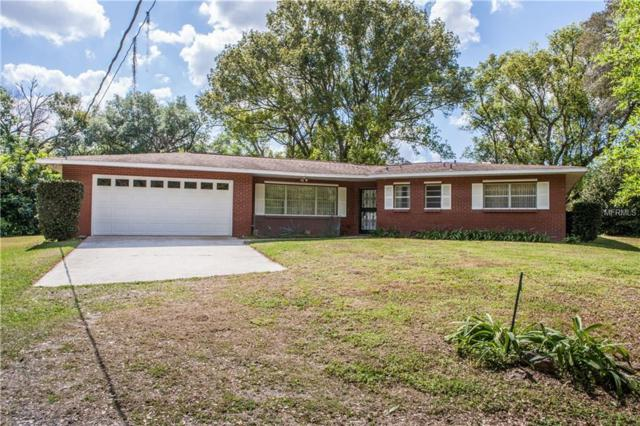 12800 Fort King Road, Dade City, FL 33525 (MLS #T3162205) :: Florida Real Estate Sellers at Keller Williams Realty