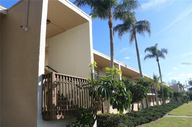 12300 Park Boulevard #220, Seminole, FL 33772 (MLS #T3162213) :: Charles Rutenberg Realty