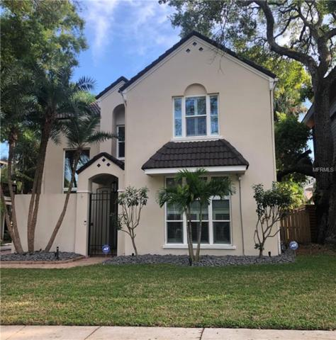 2918 W Bay Court Avenue, Tampa, FL 33611 (MLS #T3162250) :: The Duncan Duo Team