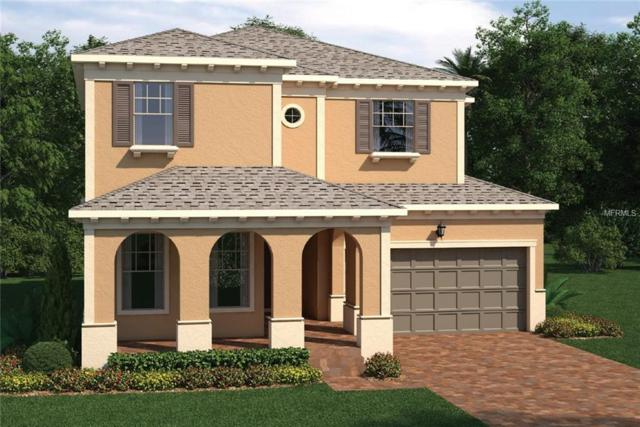 1454 Trailhead Point, Winter Springs, FL 32708 (MLS #T3162259) :: Team Bohannon Keller Williams, Tampa Properties