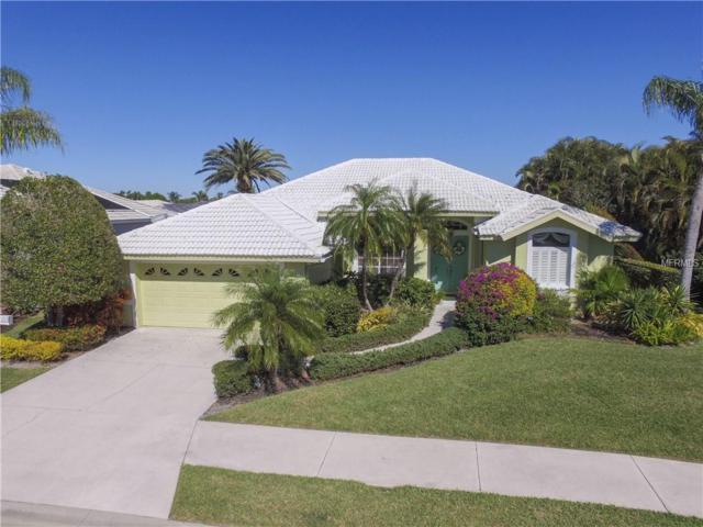 8963 Huntington Pointe Drive, Sarasota, FL 34238 (MLS #T3162284) :: Cartwright Realty