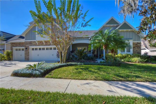 15909 Ternglade Drive, Lithia, FL 33547 (MLS #T3162368) :: Bustamante Real Estate
