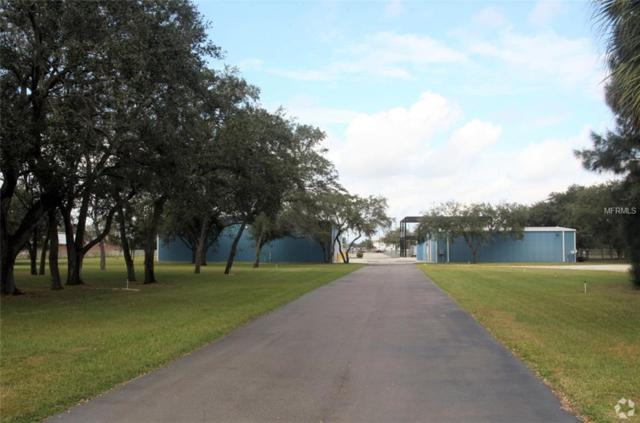 5222 S 36TH Avenue, Tampa, FL 33619 (MLS #T3162375) :: Team Bohannon Keller Williams, Tampa Properties
