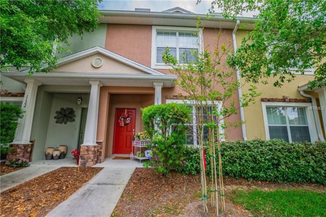 1120 Sleepy Oak Drive, Wesley Chapel, FL 33543 (MLS #T3162383) :: Jeff Borham & Associates at Keller Williams Realty