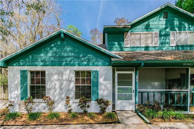 3346 Laurel Dale Drive, Tampa, FL 33618 (MLS #T3162484) :: Delgado Home Team at Keller Williams