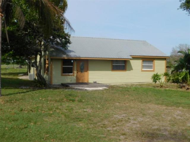3185 Reynolds Road, Bartow, FL 33830 (MLS #T3162498) :: The Light Team