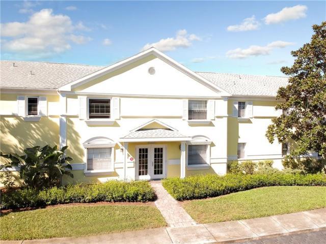 3889 Pompano Drive SE B, St Petersburg, FL 33705 (MLS #T3162673) :: RE/MAX Realtec Group