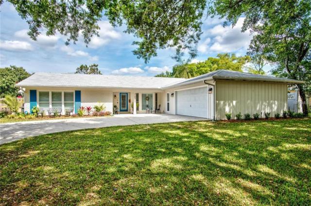 3105 Mcfarland Road, Tampa, FL 33618 (MLS #T3162684) :: Delgado Home Team at Keller Williams