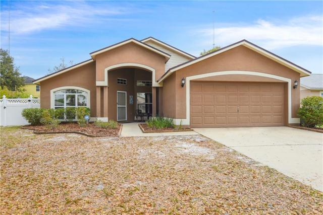 10524 Juliano Drive, Riverview, FL 33569 (MLS #T3162686) :: Jeff Borham & Associates at Keller Williams Realty