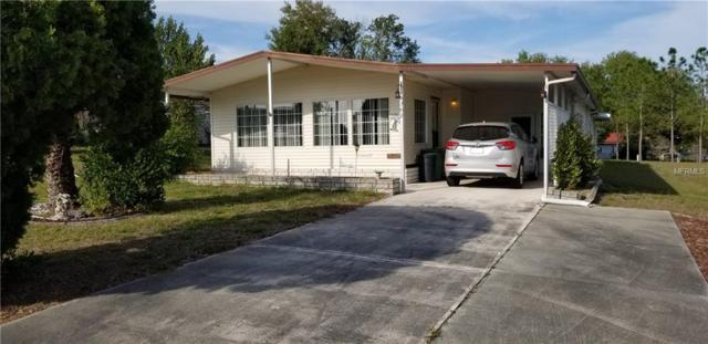 8302 Modena Avenue, Brooksville, FL 34613 (MLS #T3162694) :: Mark and Joni Coulter   Better Homes and Gardens