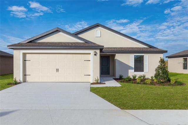 Address Not Published, Dundee, FL 33838 (MLS #T3162703) :: Burwell Real Estate