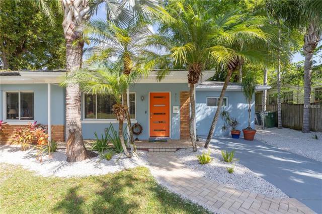 813 W Alfred Street, Tampa, FL 33603 (MLS #T3162717) :: Jeff Borham & Associates at Keller Williams Realty