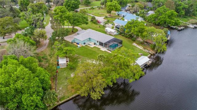 11160 Corlett Road, Riverview, FL 33578 (MLS #T3162779) :: Lovitch Realty Group, LLC
