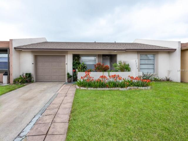 1134 Calanda Avenue, Orlando, FL 32807 (MLS #T3162796) :: Baird Realty Group