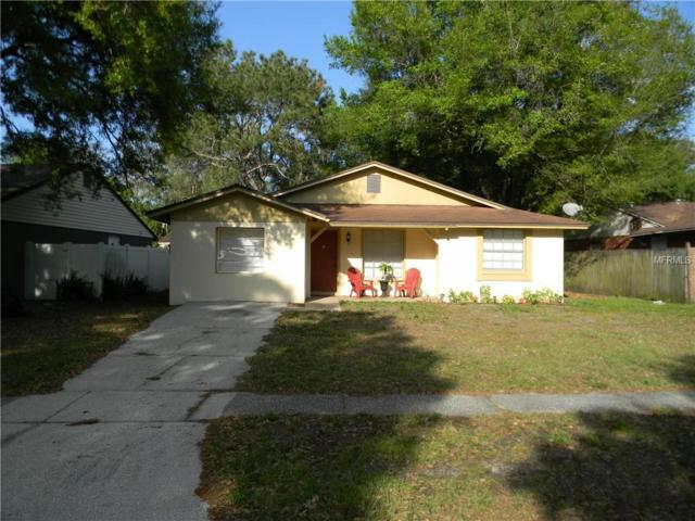 16011 Sharewood Drive, Tampa, FL 33618 (MLS #T3162816) :: Delgado Home Team at Keller Williams