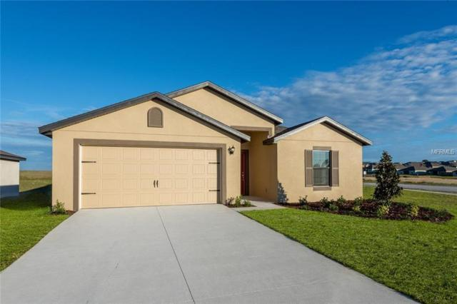 Address Not Published, Dundee, FL 33838 (MLS #T3162828) :: Burwell Real Estate