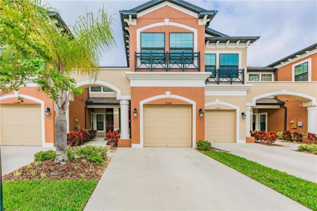 11550 Crowned Sparrow Lane, Tampa, FL 33626 (MLS #T3162857) :: Advanta Realty