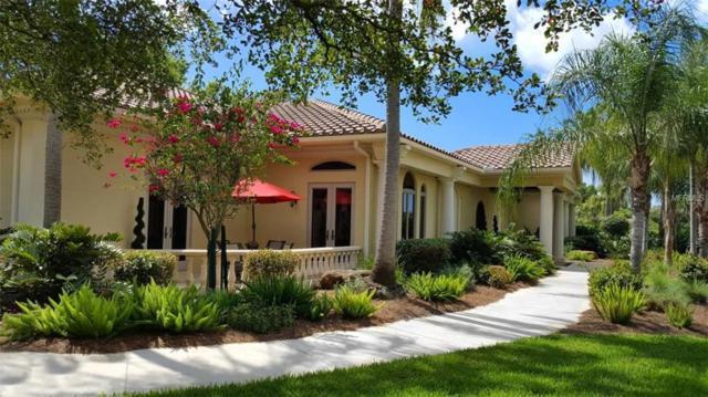 950 Highland Circle, Nokomis, FL 34275 (MLS #T3162868) :: Medway Realty