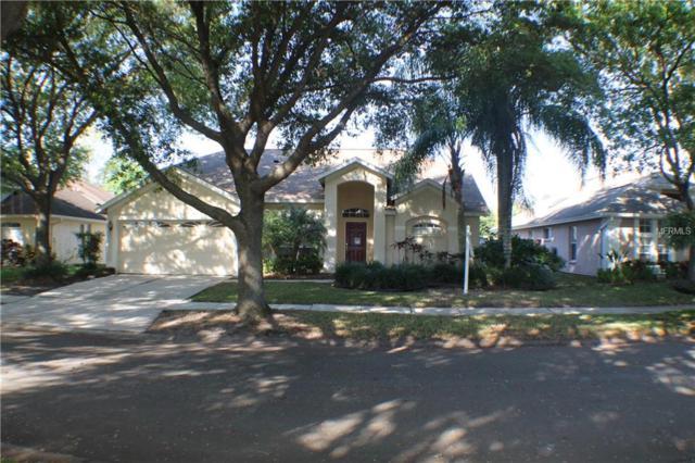 16504 Lake Heather Drive, Tampa, FL 33618 (MLS #T3162875) :: Delgado Home Team at Keller Williams