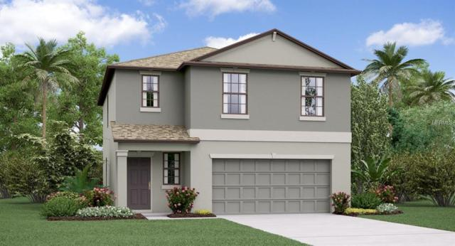 5133 Sable Chime Drive, Wimauma, FL 33598 (MLS #T3162961) :: Jeff Borham & Associates at Keller Williams Realty