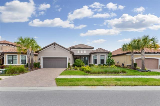 8706 Sorano Villa Drive, Tampa, FL 33647 (MLS #T3162979) :: Team Bohannon Keller Williams, Tampa Properties