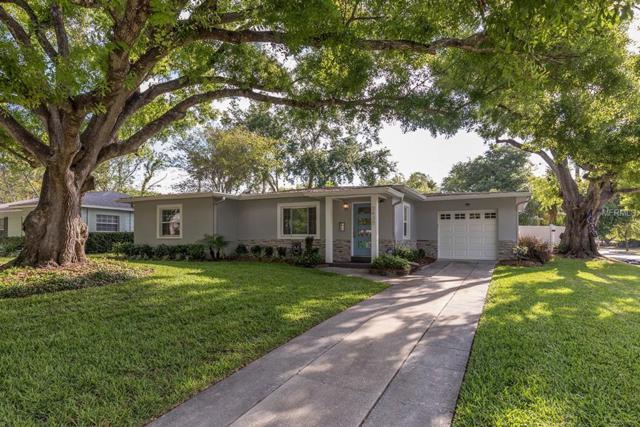 3420 S Gardenia Avenue S, Tampa, FL 33629 (MLS #T3162981) :: Gate Arty & the Group - Keller Williams Realty