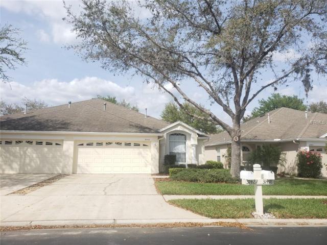 31418 Shaker Circle, Wesley Chapel, FL 33543 (MLS #T3163008) :: The Duncan Duo Team