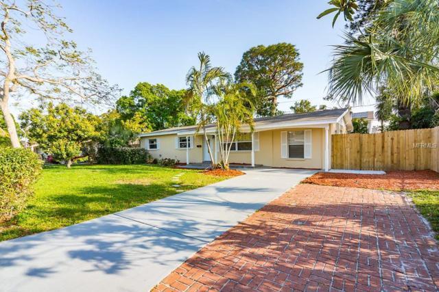 2090 62ND Place S, St Petersburg, FL 33712 (MLS #T3163017) :: Dalton Wade Real Estate Group