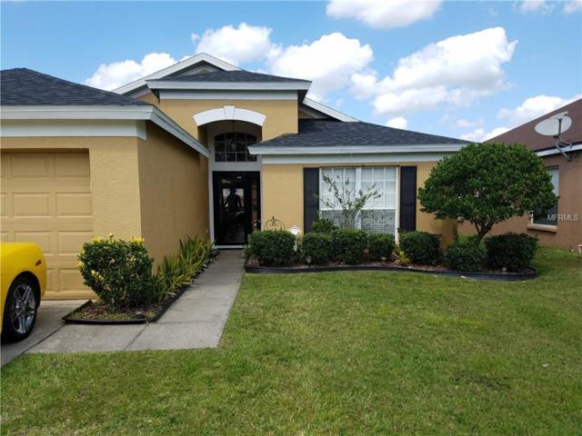 940 Summer Breeze Drive, Brandon, FL 33511 (MLS #T3163031) :: KELLER WILLIAMS CLASSIC VI